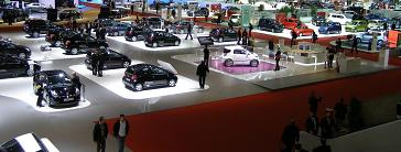 Autosalon Paris  2020